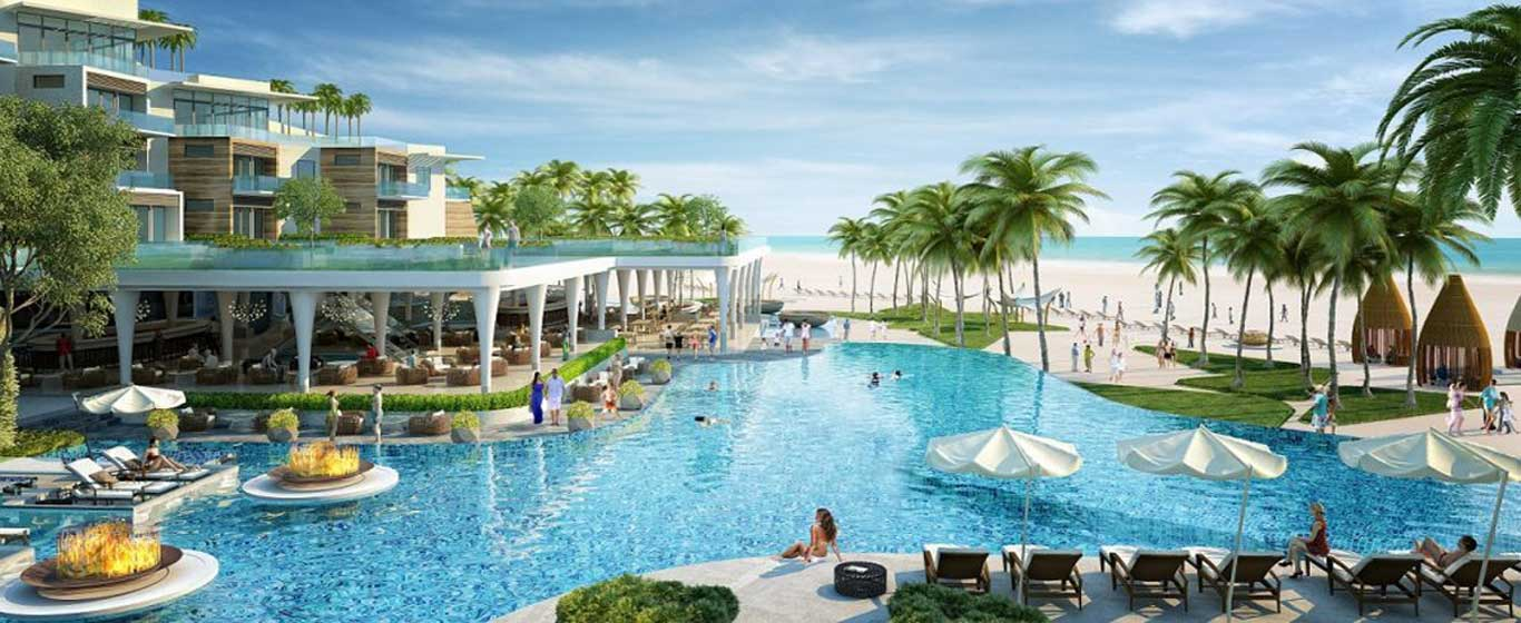 voucher Sun Premier Village Kem Beach Resort