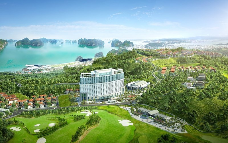 flc ha long resort voucher giá rẻ