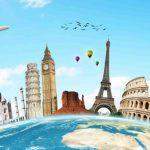 Coupon du lịch giá rẻ – Thỏa đam mê khám phá thế giới tuyệt vời