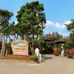 Voucher Khu du lịch Vườn Xoài bao gồm những dịch vụ gì ?