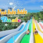 Công viên nước Vinpearl Land | Giá vé và những trò chơi hấp dẫn