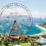 """Vinpearl Land Nha Trang """"Chuẩn 10 ĐIỂM VÀNG cho mùa du lịch"""