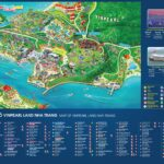 Bản đồ Vinpearl Land Nha Trang – Hướng dẫn chi tiết nhất