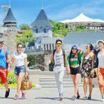 Đi Vinpearl Nha Trang mặc gì thoái mái nhất ? – Tư vấn chi tiết